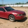 2000 Ford Mustang cheap For Sale