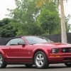 2008 Ford Mustang V6 Deluxe Convertible For Sale