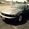2010 Ford Mustang manual one owner For Sale