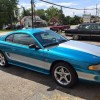 4th gen 1994 Ford Mustang GT 5.0L 5spd manual For Sale