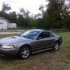 4th gen 2002 Ford Mustang 5spd w/ clean title For Sale