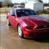 5th gen 2014 Ford Mustang V6 automatic For Sale