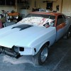 1st gen classic 1970 Ford Mustang Fastback For Sale