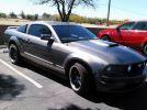 5th gen grey 2005 Ford Mustang V6 5spd manual [SOLD]