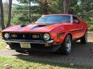 1971 Ford Mustang Mach 1 factory 429 cobra jet car For Sale