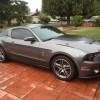 2010 Ford Mustang Shelby Cobra 5.4L 540 HP manual For Sale