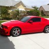5th gen 2009 Ford Mustang Roush Stage 3 430+ HP For Sale