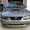 4th gen 2001 Ford Mustang GT manual garage kept For Sale
