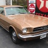 1st gen classic 1965 Ford Mustang Coupe automatic For Sale