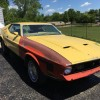 Classic 1971 Ford Mustang Mach 1 302 automatic For Sale