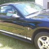 4th generation 2002 Ford Mustang V6 manual [SOLD]
