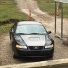4th generation 2000 Ford Mustang V6 5spd manual For Sale