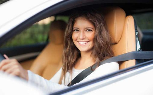 Teenage Driving: Has Your Teen Started Driving?