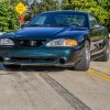 4th gen supercharged 1995 Ford Mustang GT manual For Sale