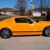 Grabber Orange 2008 Ford Mustang GT Premium V8 5spd For Sale