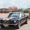 1st gen 1965 Ford Mustang Fastback GT350 Clone V8 For Sale
