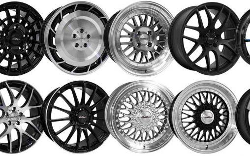 Auto Tips: Websites Selling Car Alloy Wheels