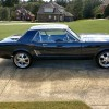 1st generation classic 1966 Ford Mustang automatic For Sale