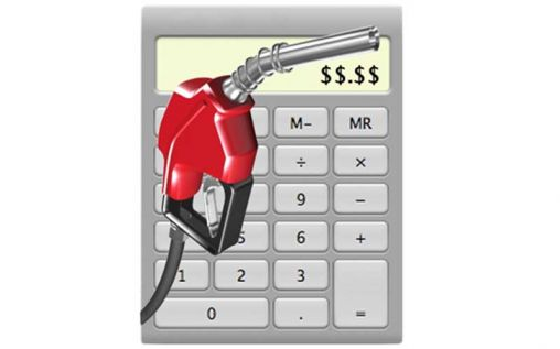 Automotive Tips: Gas Mileage Calculators