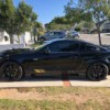 2007 Ford Mustang Saleen manual 281SC Supercharged V8 For Sale