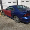 4th generation blue 1994 Ford Mustang 3.8 V6 For Sale