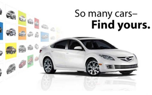 New Car Purchase – Finding Your Dream Car