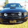 2008 Ford Mustang GT Premium 5spd convertible For Sale