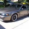 4th generation 2002 Ford Mustang d1sc procharged For Sale