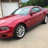 5th gen 2010 Ford Mustang Premium V6 automatic For Sale