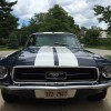 1st gen classic 1969 Ford Mustang Boss 302 4spd For Sale