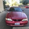 1995 Ford Mustang GT convertible V8 5.0L automatic [SOLD]