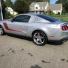 2012 Ford Mustang GT Roush Stage 3 6spd manual For Sale