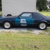 3rd generation 1992 Ford Mustang Fox Body V8 5spd For Sale
