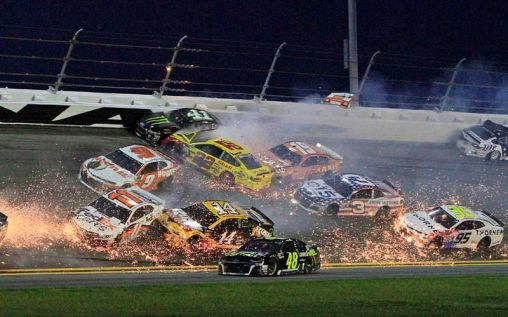 NASCAR Fantasy Racing – A World Full Of Fantasies For Sure