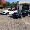 3rd generation 1993 Ford Mustang GT V8 5spd manual For Sale