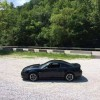 4th generation 2003 Ford Mustang GT manual V8 [SOLD]
