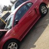 4th generation red 2000 Ford Mustang automatic [SOLD]