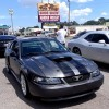 4th generation supercharged 2003 Ford Mustang GT For Sale