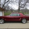 1st gen classic 1964 Ford Mustang 3spd automatic For Sale
