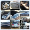 5th generation blue 2007 Ford Mustang automatic [SOLD]