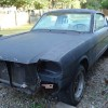 1st gen 1965 Ford Mustang Fastback V8 automatic For Sale