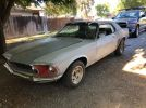 1st generation 1969 Ford Mustang automatic I6 For Sale
