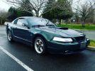 4th generation 2001 Ford Mustang GT Bullitt For Sale