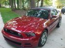 5th gen 2014 Ford Mustang GT automatic low miles For Sale