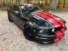 5th generation black 2008 Ford Mustang GT low miles For Sale