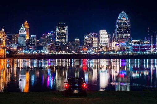 Hiring A Cincinnati Car Accident Lawyer
