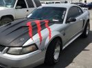 4th gen 2004 Ford Mustang clean title For Sale