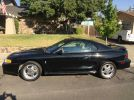 1995 Ford Mustang SVT Cobra hardtop convertible For Sale