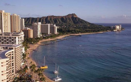 How To Have Fun With Honolulu Cheap Car Rentals