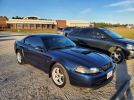 4th generation 2001 Ford Mustang GT Bullitt manual For Sale